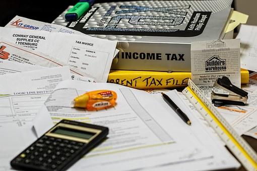 La fiscalité, notions de base à connaître