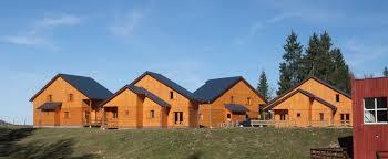 Les avantages d'une maison en bois