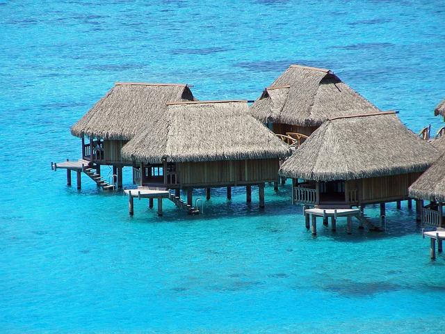Un séjour en Polynésie : s'envoler vers une adresse au charme unique