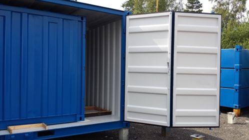 Pourquoi opter pour le modulaire pour vos shelters techniques ?