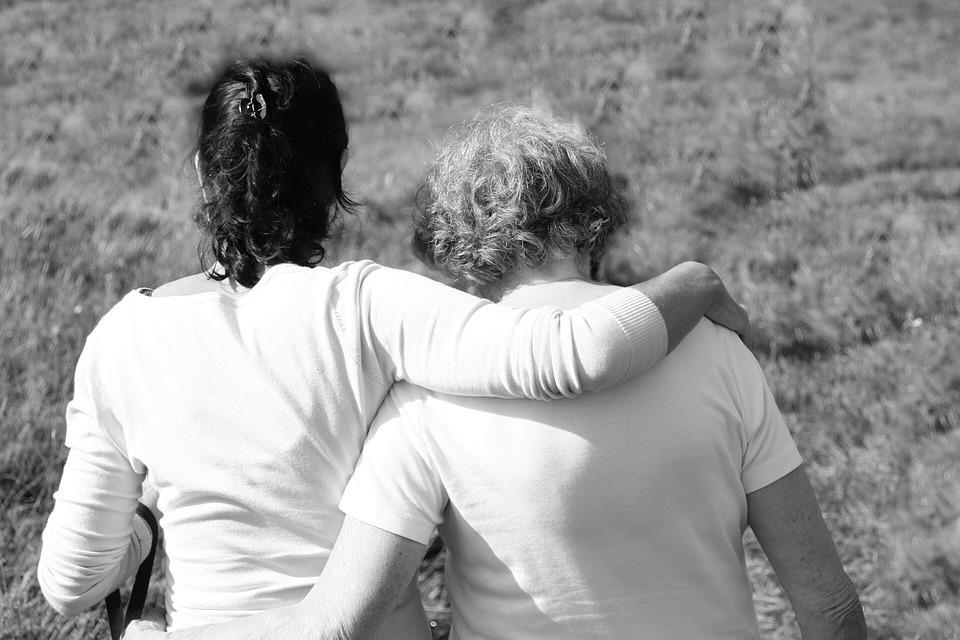 Surmonter le décès d'un proche