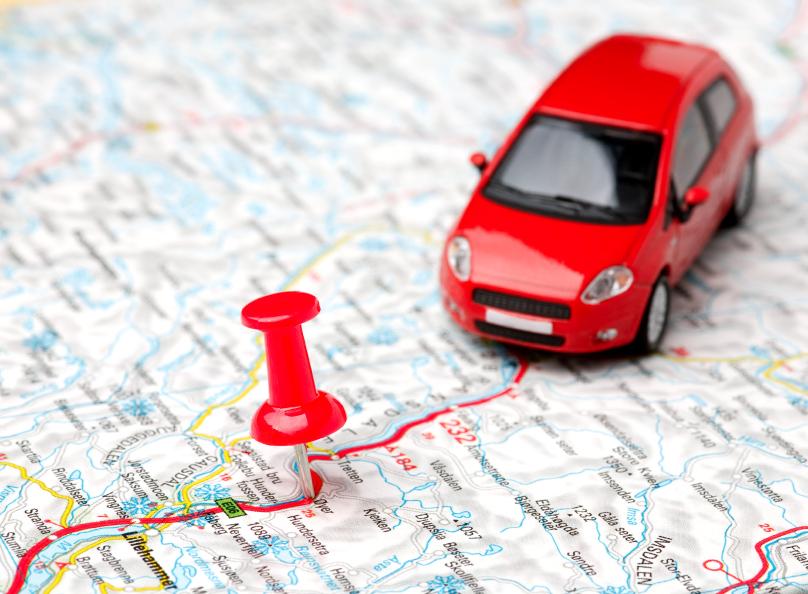 Avez-vous déjà pensé au convoyage de véhicules ?