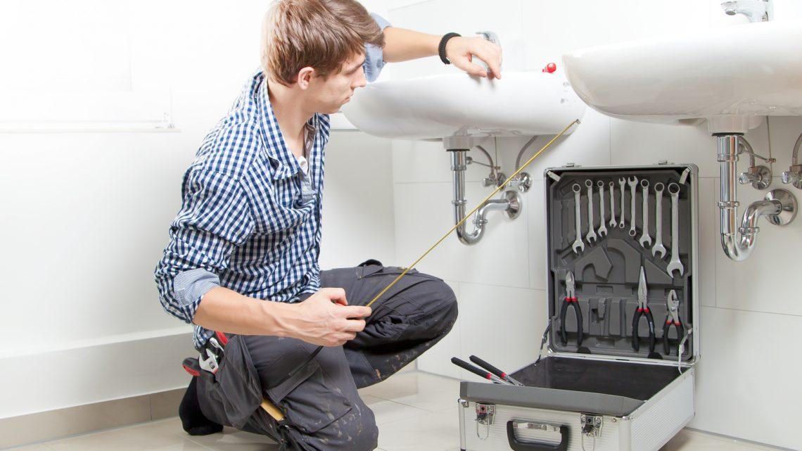 Comment remplacer bidet pour mettre une machine à laver ?