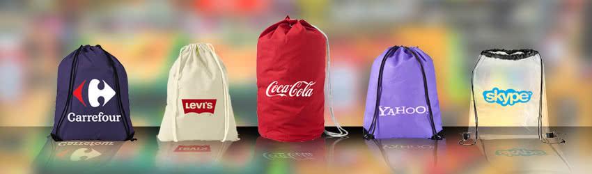 Le sac personnalisé est un meilleur cadeau d'entreprise