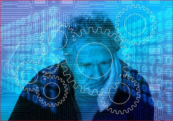 L'informatique et les seniors, deux choses qui ne s'accrochent pas
