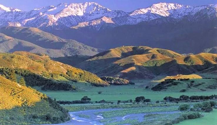 Nouvelle-Zélande, la nouvelle destination touristique tendance !