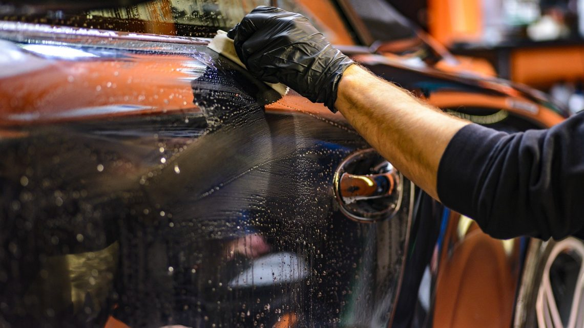 Le lavage auto, un métier plus intéressant qu'il n'y paraît