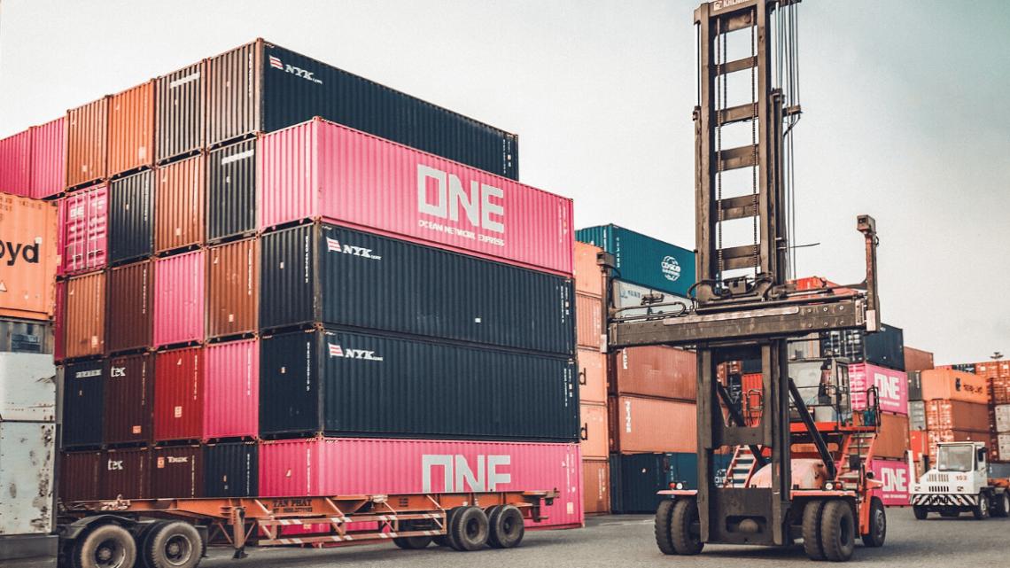 Que peut-on mettre dans un conteneur 40 pieds ?