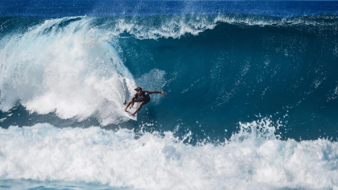 Prendre des cours particuliers de surf : le combo assurément gagnant