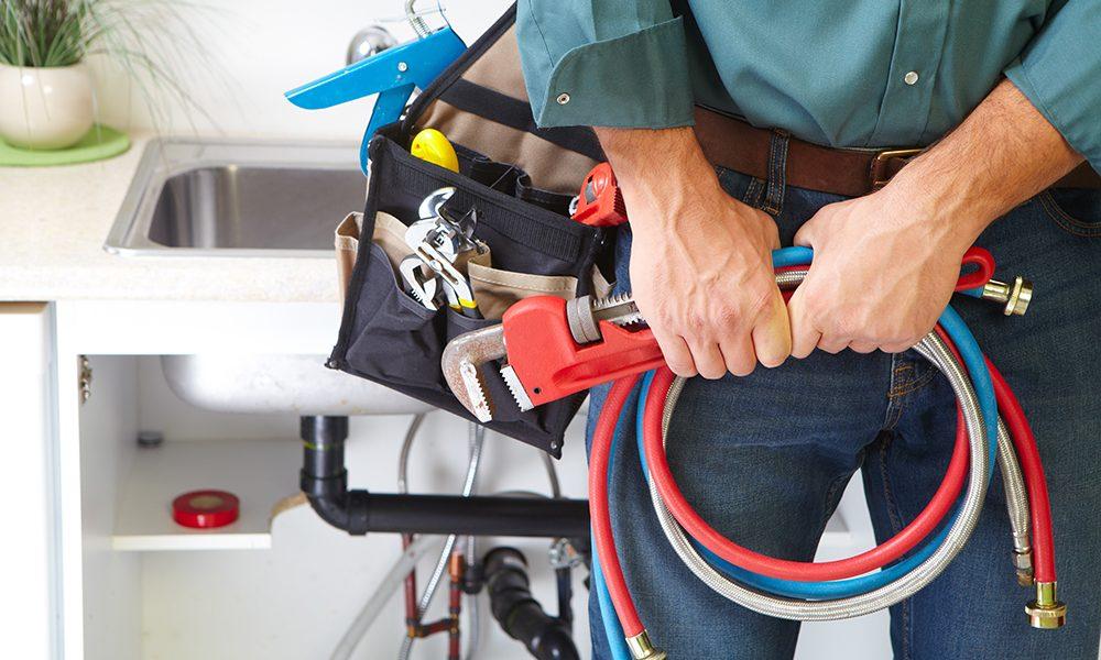 Problèmes de plomberie courants à la maison