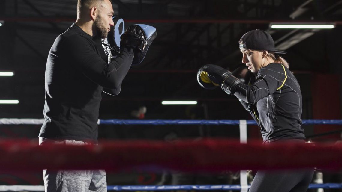 Comment reconnaître un ring de boxe sûr et solide?