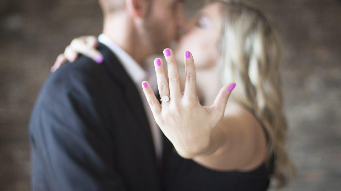 Organiser une demande en mariage mémorable