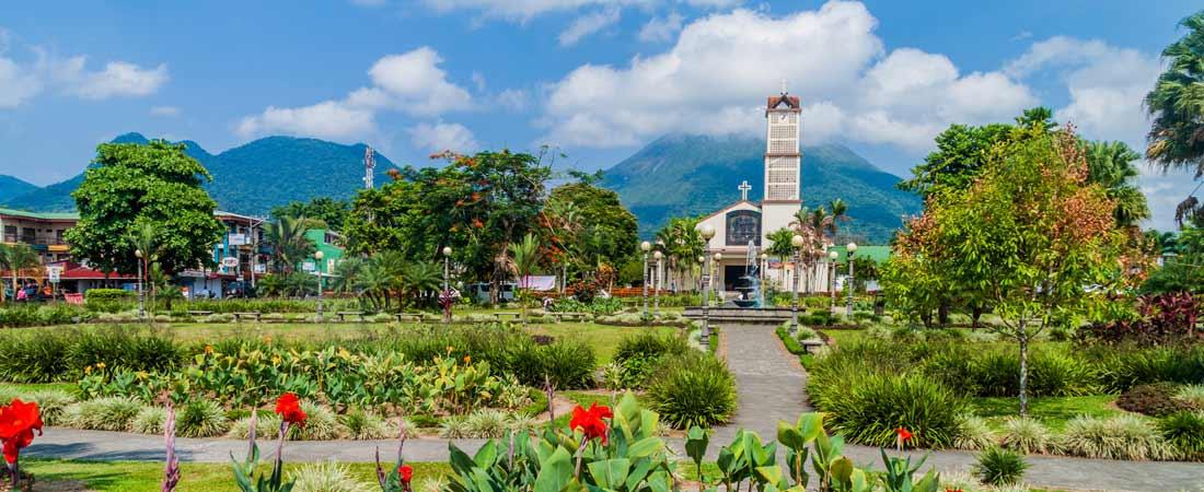 Visite de Costa Rica : les meilleurs circuits à Samara