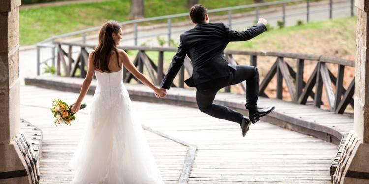 Rêvez d'un grand mariage à Lyon