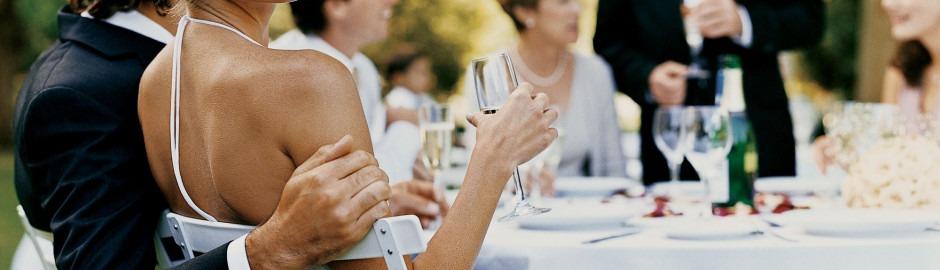 S'adresser à un planificateur de mariage haut de gamme pour un mariage de luxe réussi