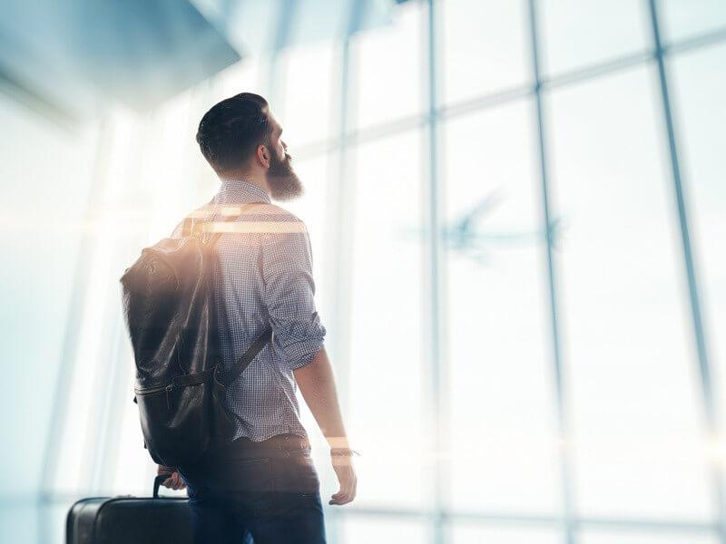 Remboursement avion surbooké : les solutions