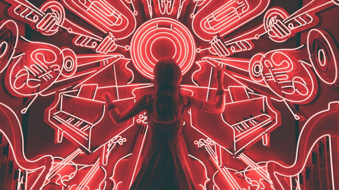 La musique : vivre de sa passion