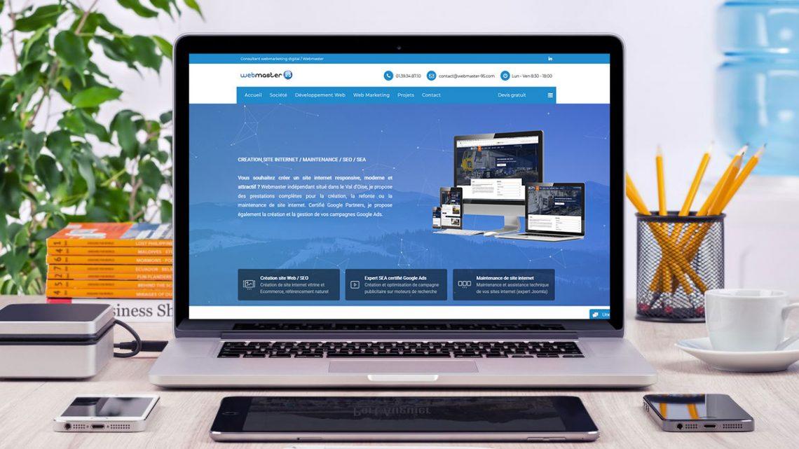 Une commune a-t-elle besoin d'avoir son propre site web ?