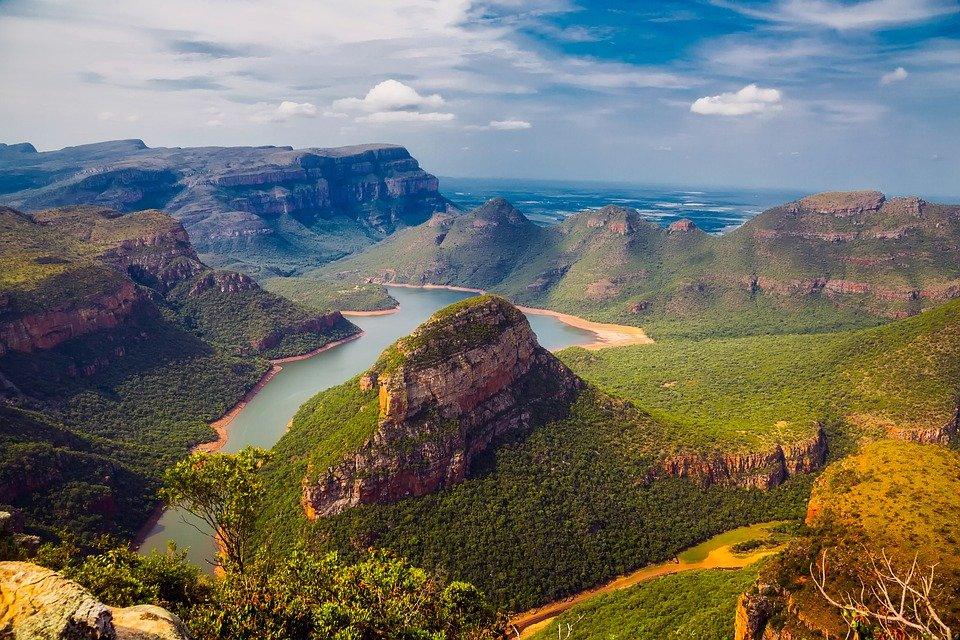 Que faire d'amusant lors de vacances en Afrique du Sud ?