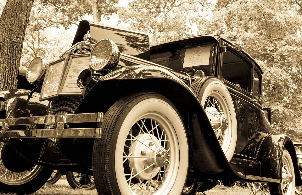 Quelques conseils pour acheter une bonne voiture ancienne ou de collection