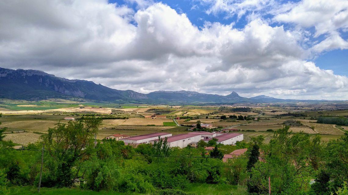 Émerveillez votre voyage en Espagne en passant à la Rioja
